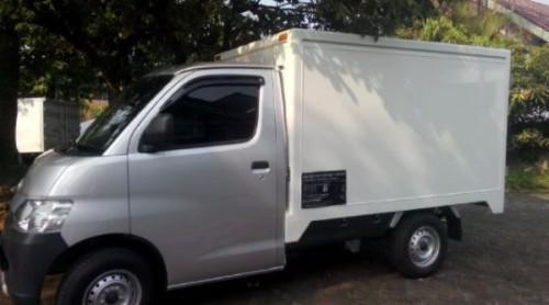 sewa rental mobil pick up bogor 2